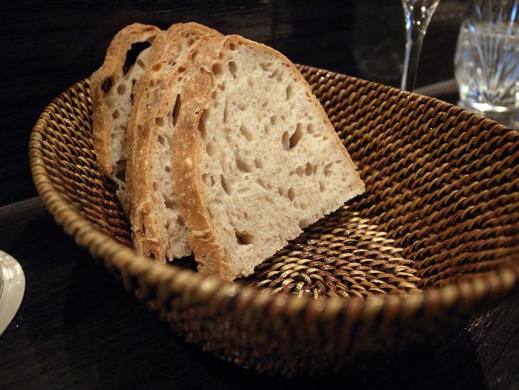 lææækkert brød